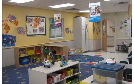 Landerhaven Kindercare Carecom Mayfield Heights Oh
