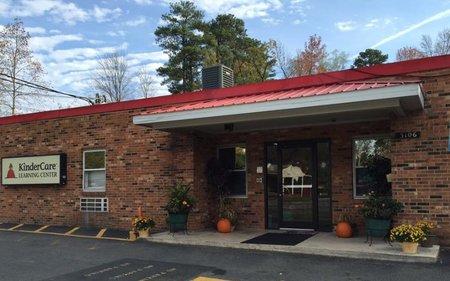 Duke Street KinderCare - Care com Durham, NC