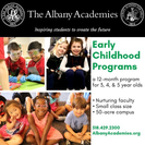 The Albany Academies's Photo