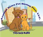 Around Town Pet Sitting Plus, LLC.'s Photo