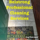 Belstrong Professional Cleaning Services's Photo