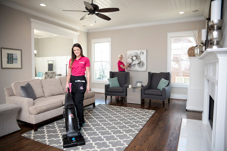 Two Maids & A Mop - Care.com Dallas, TX House Cleaning Service