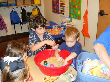 Seabrook Umc Preschool And Children S Day Out Care Com