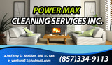 power max cleaning's Photo