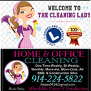 Brooke's Home & Office Cleaning's Photo