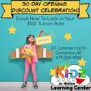 Kidz In Motion Learning Center's Photo
