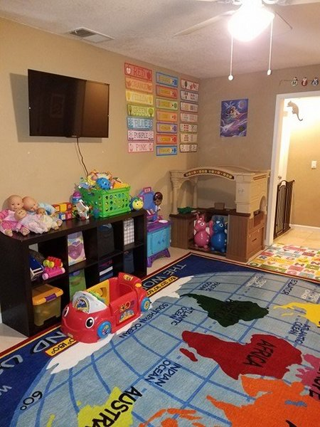 My Name Is Jen And I Am The Owner Of Miss Jenu0027s Licensed Childcare Business  Located In My Santee Home. I Am A Native San Diegan And Have Been A Santee  ...