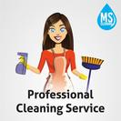 MS Cleaning Florida Inc's Photo