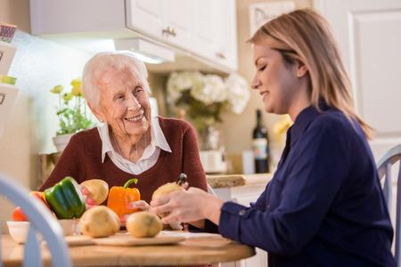 Image result for Senior Home Care Agency