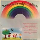 Rainbow Family Child Care's Photo