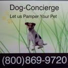 Dog-Concierge