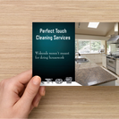 Perfect Touch Cleaning Services's Photo