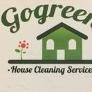 Go Green's Photo