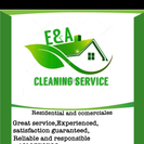 E&A cleaning service's Photo