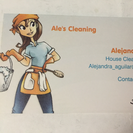 Ale's cleaning's Photo
