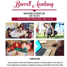 Burrell Academy's Photo