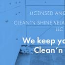 Clean 'n Shine Velasques Services's Photo