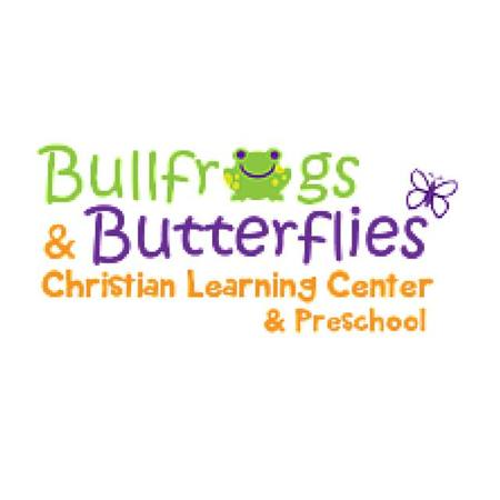 Bullfrogs Butterflies Christian Learning Center Preschool