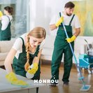 Monrou Cleaning Services's Photo