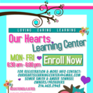 Our Hearts Learning Center's Photo