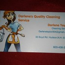 Darlene's Quality Cleaning Service's Photo
