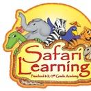 Safari Learning Preschool & K-1st Grade Academy's Photo