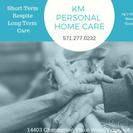 KM Personal Home Care's Photo