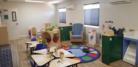 Footprints Preschool Childcare Carecom Pleasant Hill Ca Child