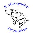 K-9 Companion Pet Services's Photo