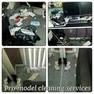 Pro-Model Cleaning Services's Photo