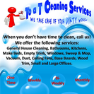 To A T Cleaning Service's Photo