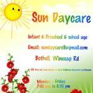 Sun Daycare's Photo