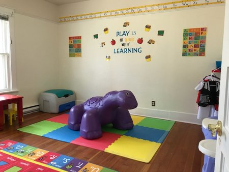 A Touch Of Home Daycare Care Com Kuna Id
