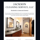 Jackson Cleaning Service LLC's Photo