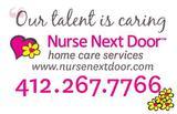 Nurse Next Door Pittsburgh's Photo