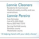 Lannie Cleaners's Photo