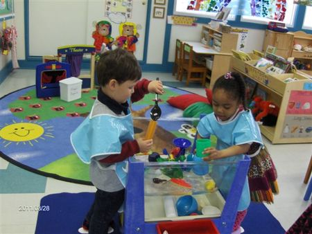 The Learning Cottage Carecom Columbia Md Child Care Center