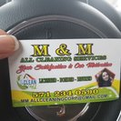 M&M All Cleaning Services LLC.'s Photo