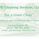 JPD Cleaning Services's Photo