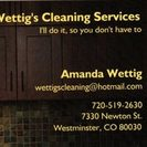 Wettigs Cleaning Service INC.'s Photo