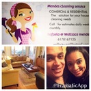 Mende's Cleaning Services's Photo
