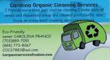 CAROLINA ORGANIC CLEANING SERVICES's Photo