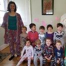 Purple Crayon Playschool's Photo