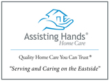 Assisting Hands Home Care Eastside