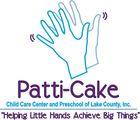 Patti Cake Child Care's Photo