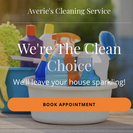 Averie's Cleaning Service's Photo