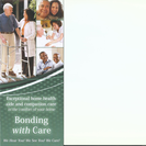Bonding With Care's Photo