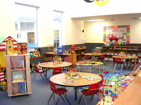 Country Home Learning Center Care Com San Antonio Tx Child Care Center