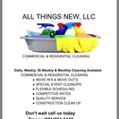 ALL THINGS NEW, LLC's Photo