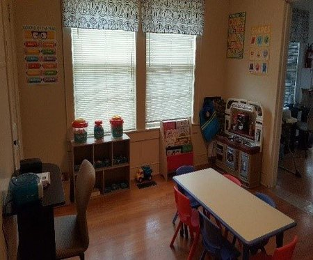 Kiddie Kastle Learning Academy   Care.com Pine Bluff, AR Child Care Center